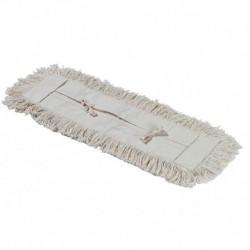 Floor Dust Mop Helper Dust Mop Size:5x18  Tie on   BLUE