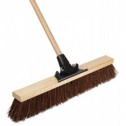 Rough Sweeps Size:18 Block:Wood Fiber:4Palmyra