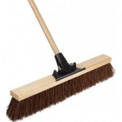 Rough Sweeps Size:24 Block:Wood Fiber:4Palmy