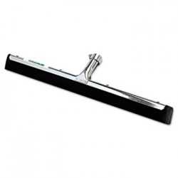 Water Wand Standard. Screw- locking socket and twin natural foam-rubber blade. Straight 18