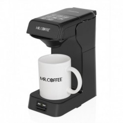 Mr. Coffee Single Serve 1-Cup. Auto-Off