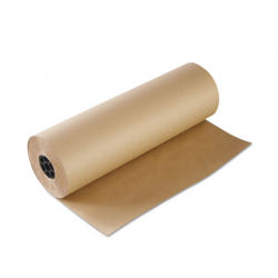 Boardwalk Kraft Paper 24 in x 765 ft Brown