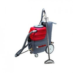 COMMERCIAL CARPET EXTRACTOR 3-STAGE MOTOR 9 GALLON TANK 50-