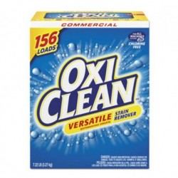 OxiClean Versatile Stain Remover Regular Scent 7.22 lb Box