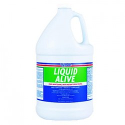 LIQUID ALIVE ENZYME PRODUCING BACTERIA 1GAL BOTTLE