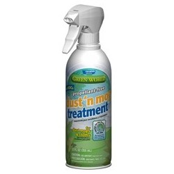 GREEN WORLD DUST MOP TREATMENT 12OZ TRIG SPRAY