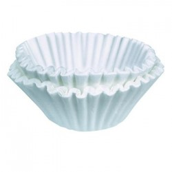 Commercial Coffee Filters 12-Cup Size